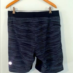Lululemon SE seawheeze core short